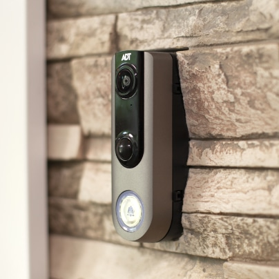 Yakima doorbell security camera