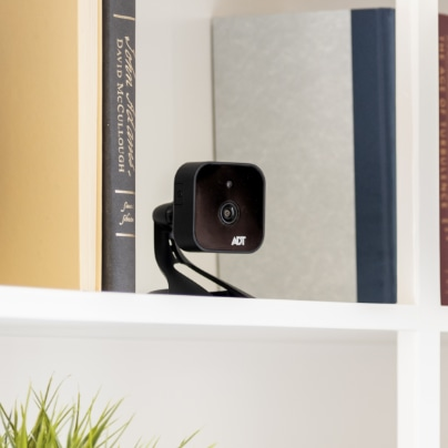 Yakima indoor security camera
